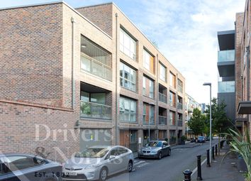 1 bed property for sale in Charles Street, Islington, London N19