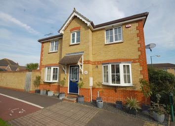 Thumbnail 3 bed detached house for sale in Quale Road, Chancellor Park, Chelmsford