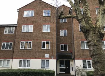Thumbnail 2 bed flat to rent in Redwood Court, Christchurch Avenue, London