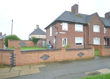 Thumbnail 2 bed semi-detached house for sale in Stapleton Avenue, Speke, Liverpool