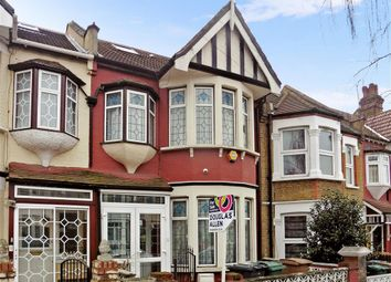 Thumbnail 4 bed terraced house for sale in Colchester Road, London
