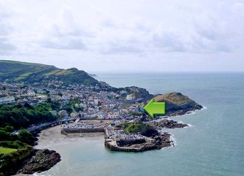 Thumbnail 2 bedroom flat for sale in Parade Terrace, Ilfracombe