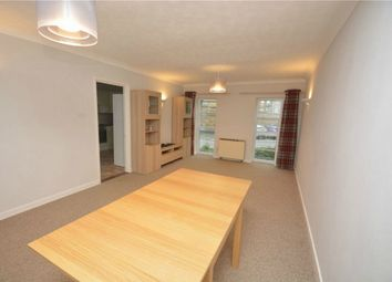 Thumbnail 2 bed flat to rent in Infirmary Hill, Truro, Cornwall