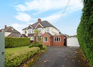 Thumbnail 3 bed semi-detached house for sale in Cumnor, Oxford