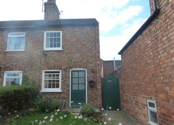 Thumbnail 2 bed end terrace house for sale in Priory Road, Louth