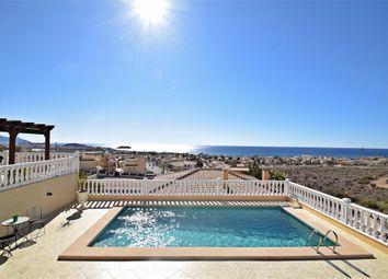 Thumbnail 3 bed villa for sale in Bolnuevo, Mazarrón, Murcia, Spain