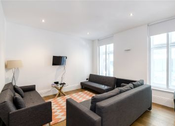 Thumbnail 2 bed flat for sale in Leader House, 166-170 Shaftesbury Avenue, London