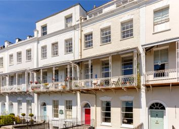 Thumbnail 2 bed flat for sale in Royal York Crescent, Bristol