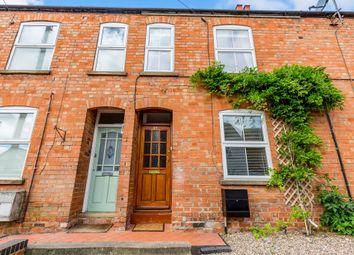 Thumbnail 2 bedroom terraced house for sale in Halse Road, Brackley