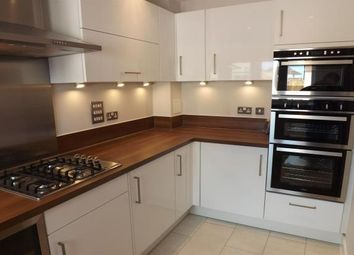 Thumbnail 3 bed end terrace house to rent in Crosshaven Place, Lewes