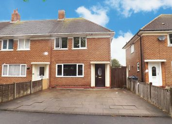 3 bed end terrace house for sale in Aldbury Road, Birmingham B14