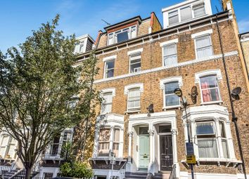 Thumbnail Studio for sale in Gratton Road, London