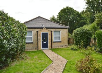 Thumbnail 3 bed detached bungalow to rent in Park Road, Cowes