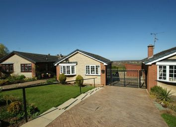 Thumbnail 3 bedroom detached bungalow for sale in Acorn Ridge, Shirebrook, Mansfield