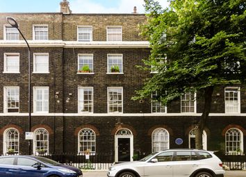 2 bed maisonette for sale in Calthorpe Street, Bloomsbury WC1X