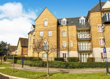 Thumbnail 1 bed flat for sale in Mansbrook Boulevard, Ipswich