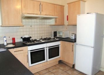 Thumbnail 7 bed end terrace house to rent in Brithdir Street, Cathays, South Glamorgan CF244LG