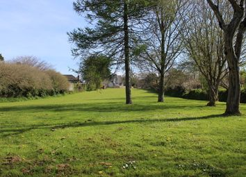 Thumbnail Land for sale in Lodge Lane, Brixton, Plymouth