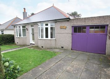 Thumbnail 2 bed detached bungalow to rent in Third Avenue, Billacombe, Plymouth