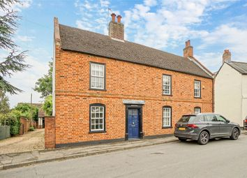 Thumbnail 4 bed detached house for sale in Earning Street, Godmanchester, Huntingdon, Cambridgeshire