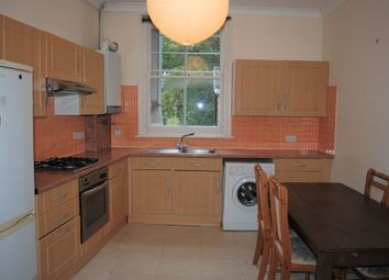 Thumbnail 4 bed maisonette to rent in Hazellville Road, Archway