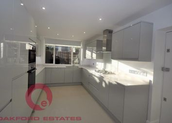 Thumbnail 4 bed flat to rent in Harley Road, Hampstead