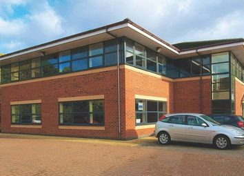 Thumbnail Office for sale in Unit 7, Webster Court, Carina Park, Westbrook, Warrington, Cheshire