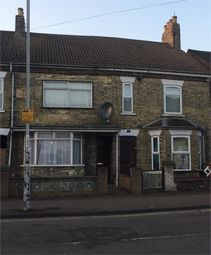 Thumbnail 3 bed terraced house to rent in Peterborough