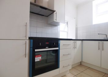 Thumbnail 4 bed flat to rent in High Road, Wood Green