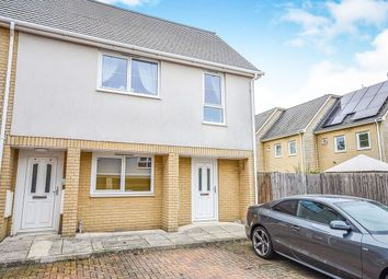 Thumbnail 2 bed flat to rent in Shamblehurst Lane South, Hedge End, Southampton