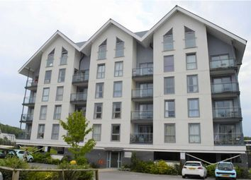 Thumbnail 1 bedroom flat for sale in Prince Apartments, Pentrechwyth, Swansea