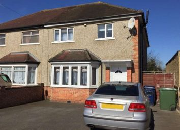 Thumbnail 5 bed semi-detached house to rent in Rupert Road, Cowley, Oxford
