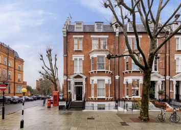 Thumbnail 4 bed flat for sale in Sutherland Avenue, London