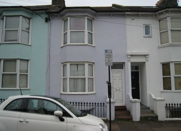 3 bed terraced house for sale in Edinburgh Road, Brighton BN2
