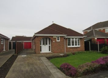 Thumbnail 3 bed bungalow to rent in Pytchley Walk, Cleethorpes