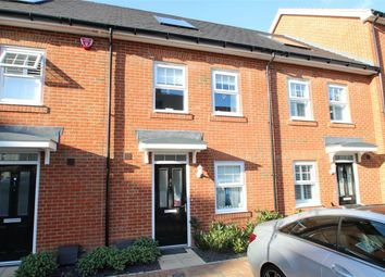 Thumbnail 2 bed terraced house for sale in Sullivan Row, Bromley