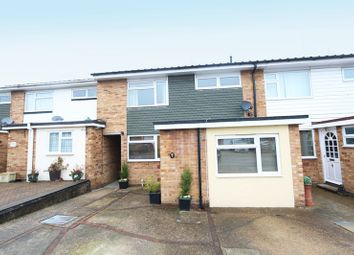 Thumbnail 4 bed terraced house for sale in Drake Close, Benfleet
