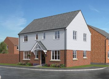 Thumbnail 3 bed detached house for sale in Kingstone Grange, Kingstone Road, Kingstone, Herefordshire