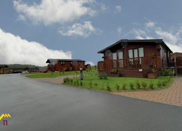 Thumbnail 1 bed lodge for sale in High Farm Country Park, Routh, Beverley