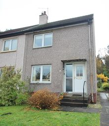 Thumbnail 2 bed end terrace house for sale in Craigbank Road, Avonbridge, Falkirk