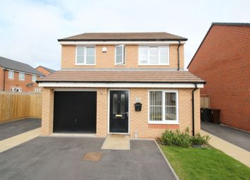 Thumbnail 3 bed detached house for sale in School Avenue, Wolverhampton