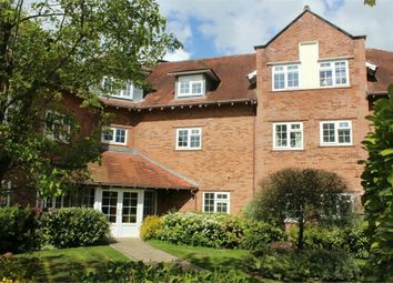 Thumbnail 3 bedroom flat for sale in Warford Park Faulkners Lane, Mobberley, Knutsford, Cheshire