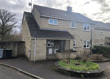 Thumbnail 2 bed maisonette for sale in Witney, Oxfordshire