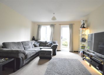 Thumbnail 2 bed end terrace house to rent in Grassmere, Langshott, Horley, Surrey