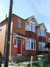 6 bed semi-detached house to rent in Sirdar Road, Southampton SO17