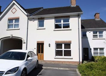 Thumbnail 3 bed semi-detached house to rent in Cedar Hill, Ballynahinch, Down