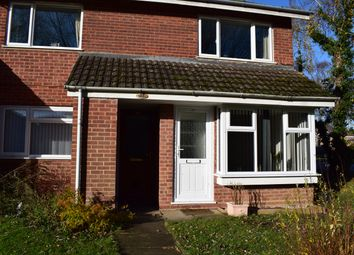 Thumbnail 2 bed maisonette to rent in Chesford Grove, Stratford Upon Avon