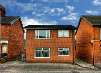 Thumbnail 2 bed flat for sale in Booth Lane, Middlewich