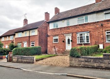 3 bed semi-detached house for sale in Saville Street, Blidworth, Mansfield NG21