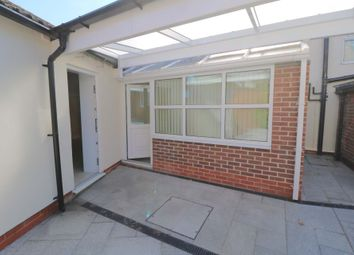 Thumbnail 2 bed flat to rent in Church Street, Epworth